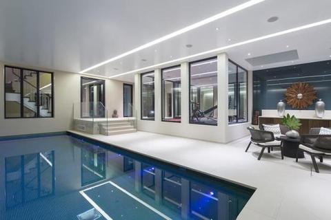 8 bedroom detached house for sale - Grange Road, Kenwood, London, N6