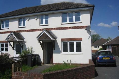3 bedroom semi-detached house to rent - Coombe Avenue, Hill View, Bournemouth, Dorset