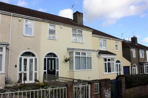 3 bedroom terraced house for sale - Metford Road, Redland, Bristol
