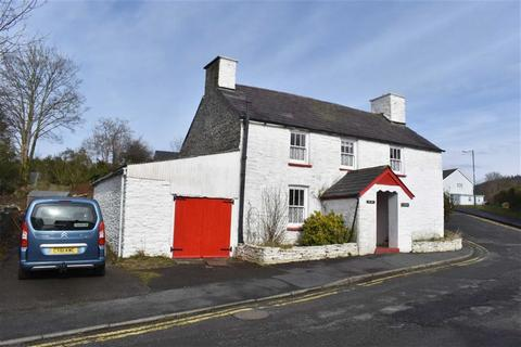 3 bedroom cottage for sale - Mill Street, Lampeter