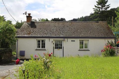 2 bedroom cottage for sale - TALYBONT