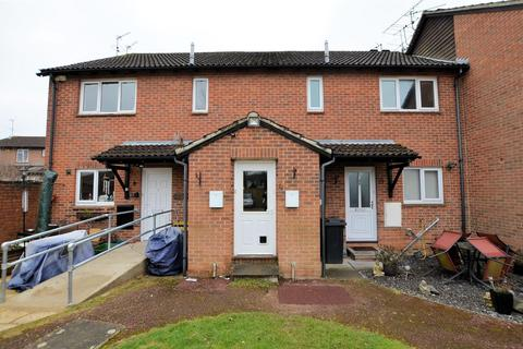1 bedroom maisonette for sale - Caistor Close, Calcot, Reading