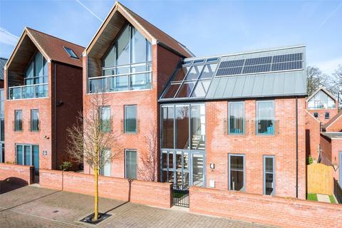 5 bedroom detached house for sale - Parkside, Upton, Northampton, NN5