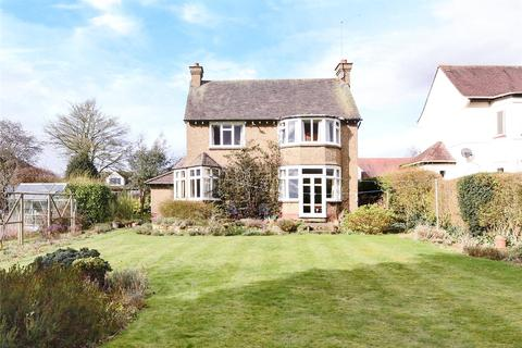 4 bedroom detached house for sale - Weston Way, Weston Favell Village, Northampton, NN3