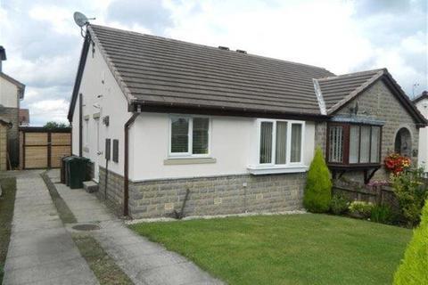 2 bedroom bungalow to rent - 15 SANDERSON AVENUE, WIBSEY, BRADFORD, BD6 1QQ