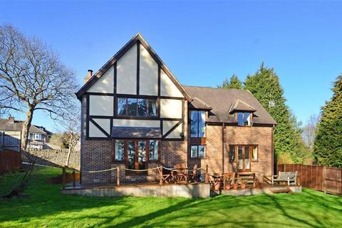 5 bedroom detached house for sale - 10, Tetney Road, Ranmoor, Sheffield, S10