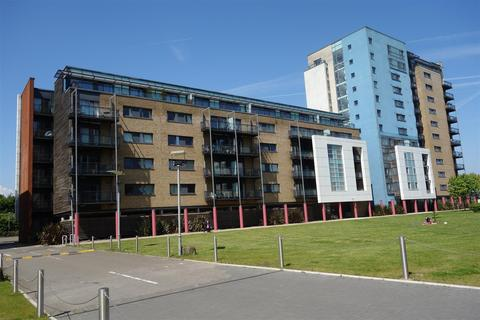 2 bedroom apartment for sale - Kilcredaun House, Prospect Place. Cardiff