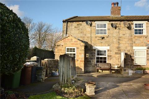 1 bedroom terraced house to rent - Poplar View, Hobberley Lane, Shadwell, Leeds