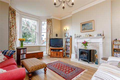 6 bedroom semi-detached house for sale - Lyndhurst Road, Exeter, Devon