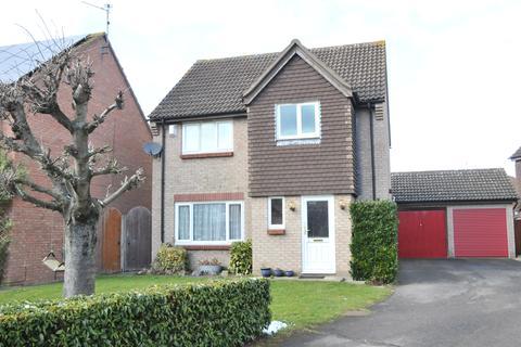 4 bedroom detached house for sale - Werrington