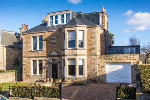 6 bedroom detached house for sale - 3 Hermitage Gardens, Morningside, Edinburgh, EH10