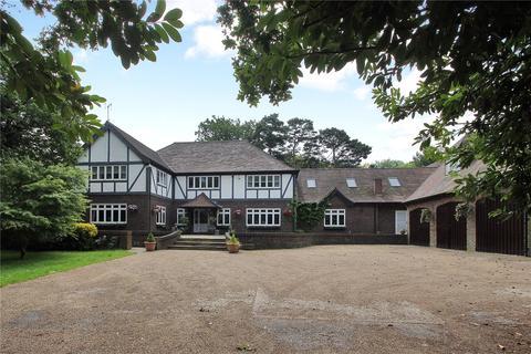 6 bedroom equestrian property for sale - School Lane, West Kingsdown, Sevenoaks, Kent, TN15