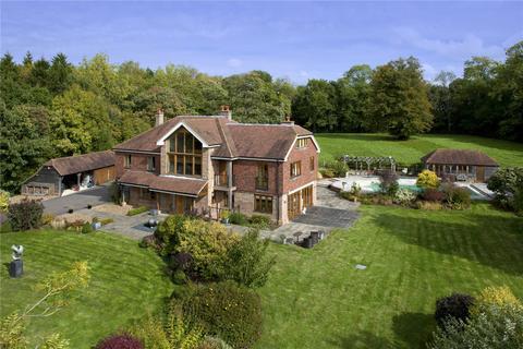 7 bedroom detached house for sale - Hildenborough Road, Shipbourne, Tonbridge, Kent, TN11
