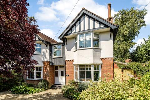 6 bedroom detached house for sale - Hall Road, Norwich, Norfolk, NR1