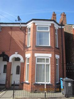 3 bedroom terraced house to rent - 29 Summergangs Road, Hull, HU8 8JX