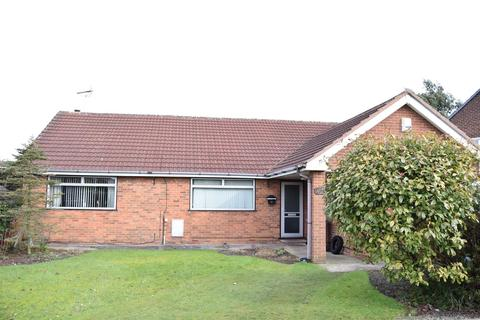 3 bedroom detached bungalow for sale - Eakring Road, Mansfield