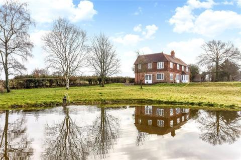4 bedroom detached house to rent - Hollington Lane, Highclere, Newbury, Hampshire, RG20