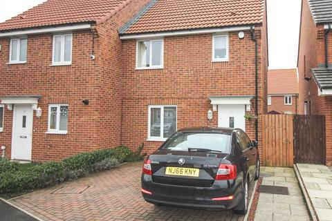 3 bedroom semi-detached house for sale - Alexandra Chase, Cramlington