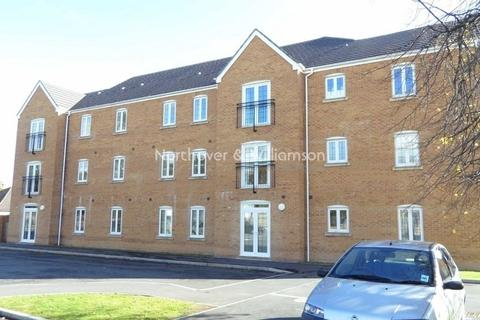 2 bedroom flat to rent - Monkstone Court, Rumney, Cardiff. CF3