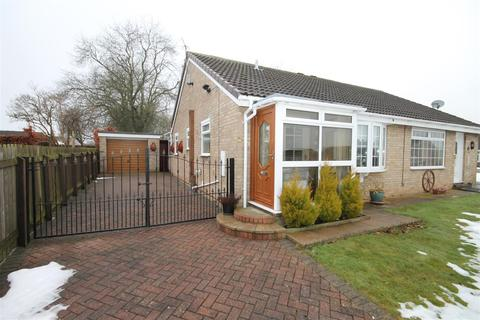 2 bedroom semi-detached bungalow for sale - Galloway, Darlington