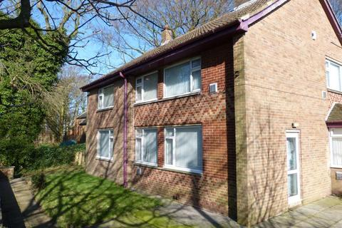 3 bedroom apartment to rent - Park Road, Ormskirk, L39