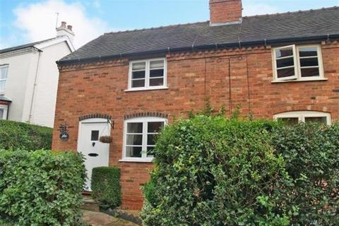 2 bedroom cottage to rent - Fentham Road, Hampton-in-Arden, Solihull, B92 0AY