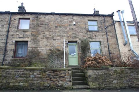 2 bedroom terraced house for sale - CARRBOTTOM ROAD, GREENGATES, BD10 0BB