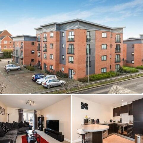 1 bedroom apartment to rent - Marshall Road,  Banbury,  OX16