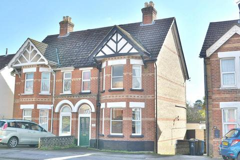 3 bedroom semi-detached house for sale - Bournemouth Road, Poole, BH14 9HZ