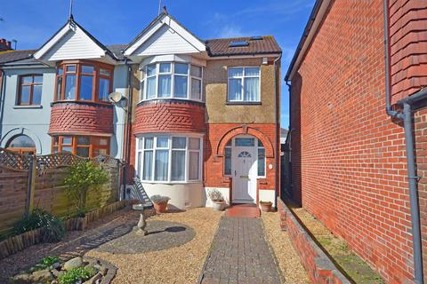4 bedroom end of terrace house for sale - Tangier Road, Baffins, Portsmouth