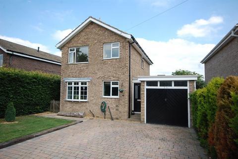 3 bedroom detached house to rent - Kielder Oval, Harrogate