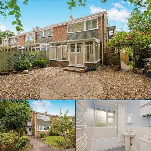 1 bedroom flat to rent - Regent Close