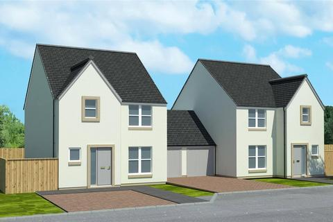 3 bedroom semi-detached house for sale - House 4 Rotary Court, Off Kellie Road, Dunbar, East Lothian, EH42