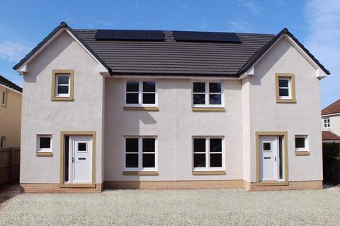 3 bedroom semi-detached house for sale - House 2 Rotary Court, Off Kellie Road, Dunbar, East Lothian, EH42