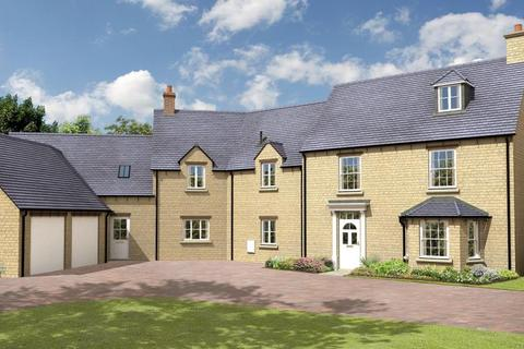 6 bedroom detached house for sale - The Ash, Charity Farm, Stonesfield, Witney, Oxfordshire