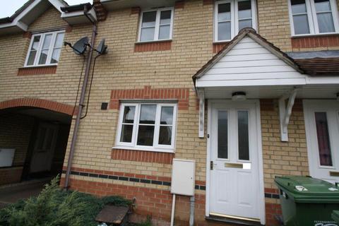 2 bedroom house to rent - Turnstone Way