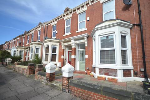 4 bedroom terraced house for sale - Heaton
