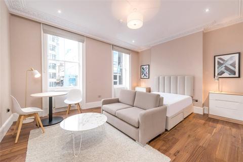 Studio to rent - Huntley Street, London, WC1E