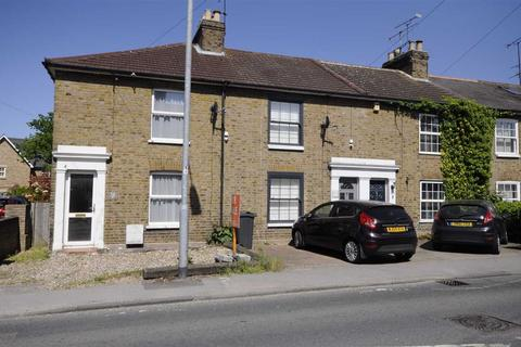 2 bedroom end of terrace house for sale - Baddow Road, Chelmsford