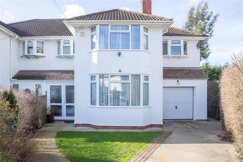 5 bedroom semi-detached house for sale - Withey Close West, Westbury-On-Trym, Bristol, BS9