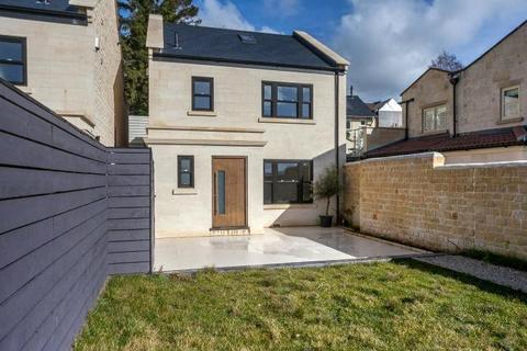 4 bedroom detached house for sale - Bailbrook Lane, Bath, BA1