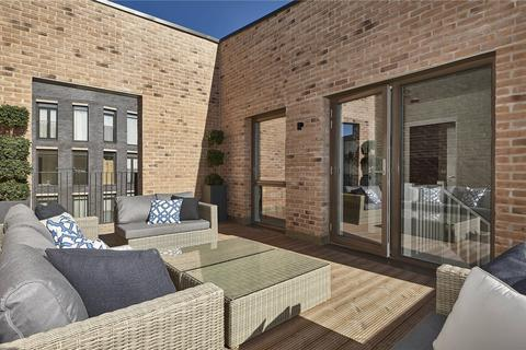 4 bedroom end of terrace house for sale - Plot 119, The Gladstone Crescent, Headington, Oxford, OX3