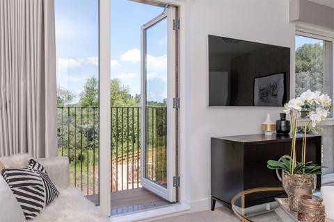 4 bedroom terraced house for sale - Plot 121, Gladstone Crescent, Mosaics, Headington, Oxford, OX3