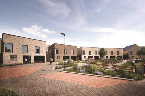 3 bedroom end of terrace house for sale - Plot 127, The Gladstone Mews, Mosaics, Headington, Oxford, OX3