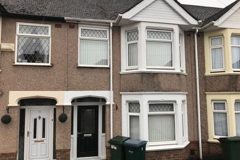 3 bedroom terraced house to rent - Byfield Road, Coventry