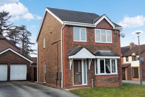 3 bedroom detached house for sale - Barton Drive, Knowle, Solihull, B93 0PE