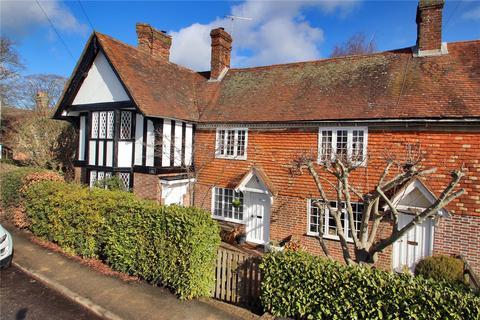 2 bedroom terraced house for sale - Laurel Cottages, The Street, Benenden, Kent, TN17