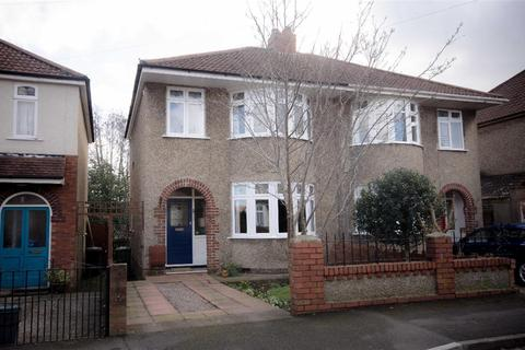 3 bedroom semi-detached house for sale - Coronation Road, Downend, Bristol, BS16 5SN