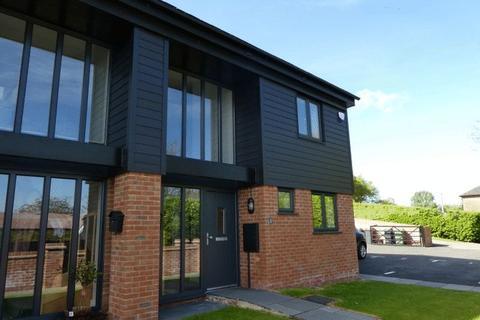 3 bedroom terraced house to rent - Tutsham Farm, West Farleigh