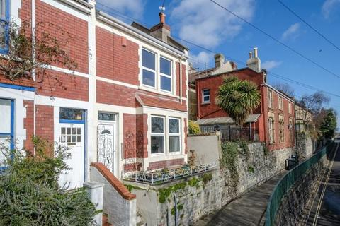2 bedroom terraced house for sale - Marlborough Hill Place, Kingsdown